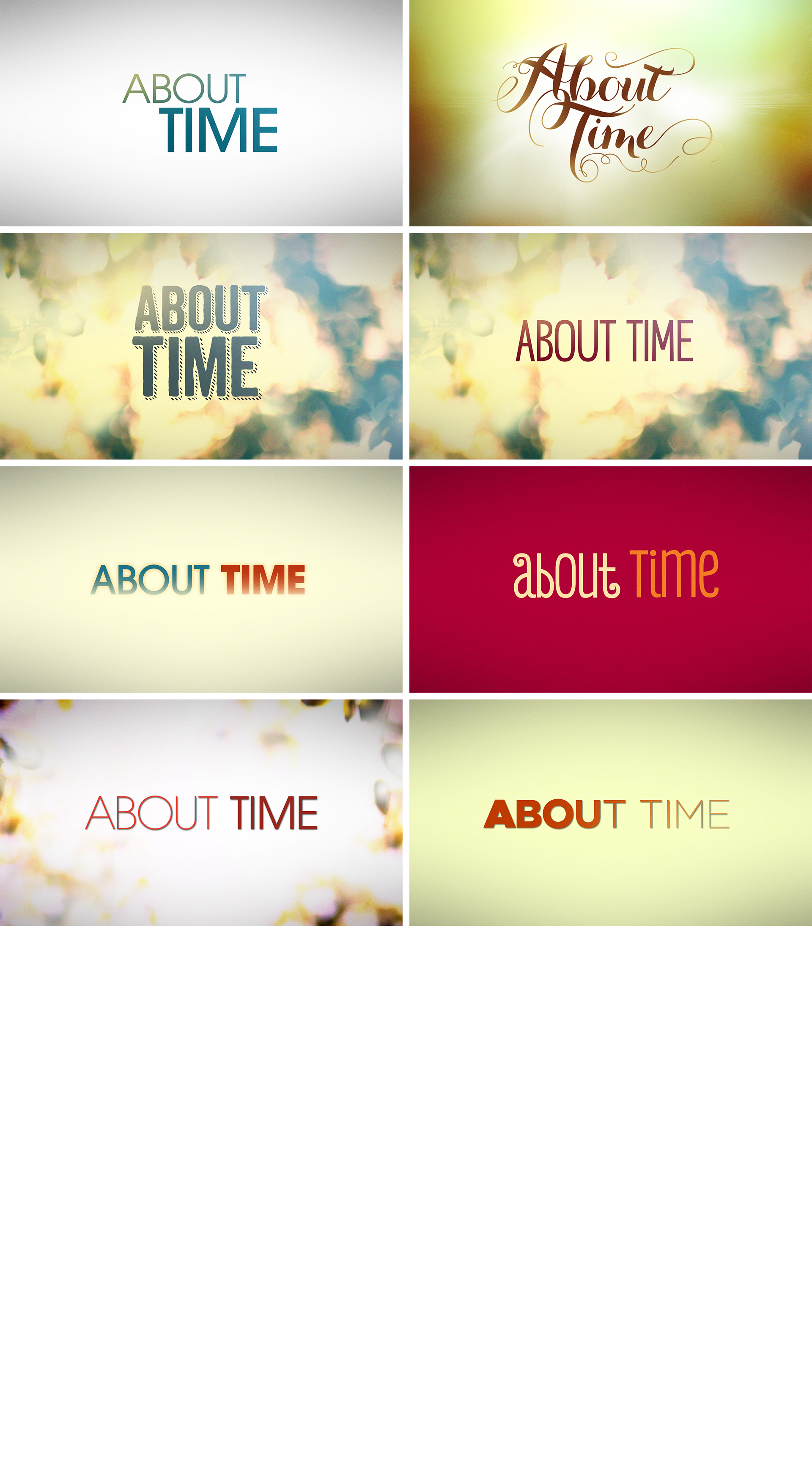 ABOUTTIME_TITLES
